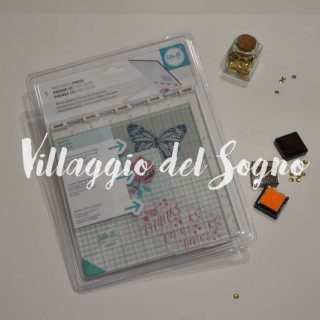 We R Memory Keepers – Precision Press