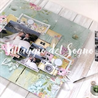 "Il Layout ""Floral Mood"""