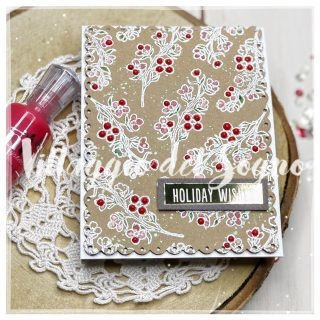 Clean & Simple Boutique Cards