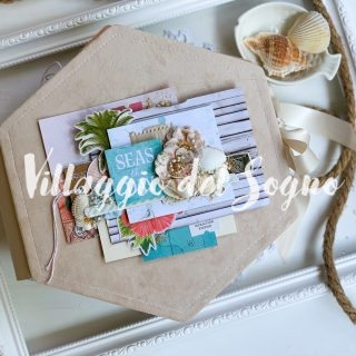"Corso online ALBUM ""Our Paradise"""